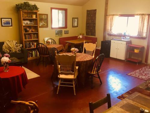Sierra Sky Lodge - Accommodation - Sloat
