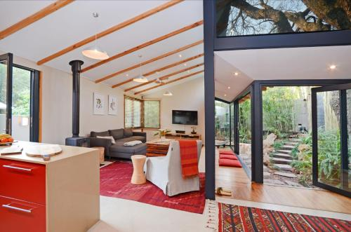 Foto - Bamboo Cottage