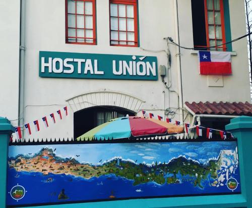 Hotel Hostel Union