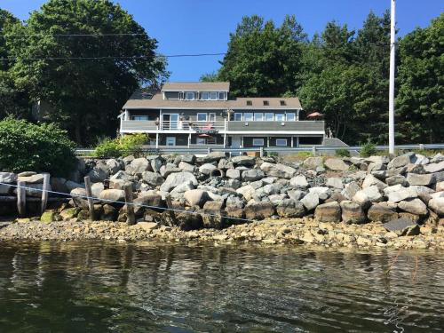 Seawatch Bed & Breakfast