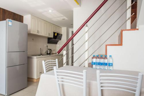 Little Happiness Boutique Apartment Hotel photo 135
