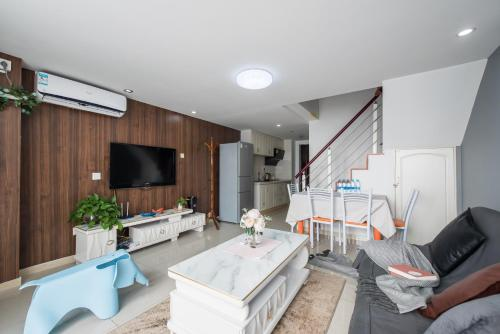 Little Happiness Boutique Apartment Hotel photo 141