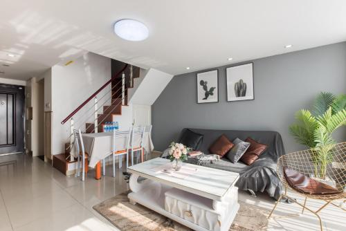 Little Happiness Boutique Apartment Hotel photo 142