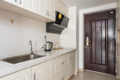 Little Happiness Boutique Apartment Hotel photo 143