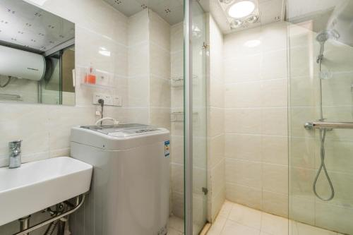 Little Happiness Boutique Apartment Hotel photo 144