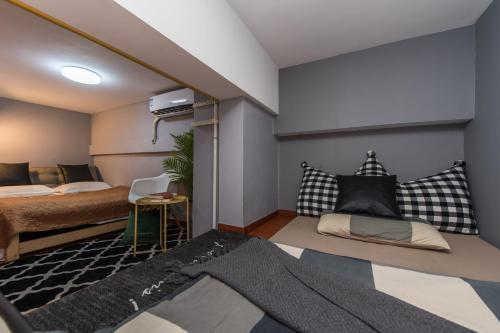 Little Happiness Boutique Apartment Hotel photo 147