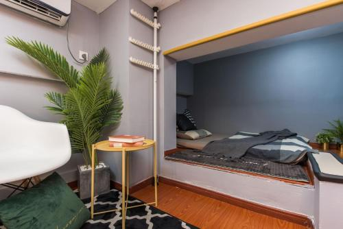 Little Happiness Boutique Apartment Hotel photo 149