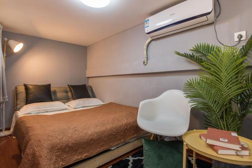 Little Happiness Boutique Apartment Hotel photo 151