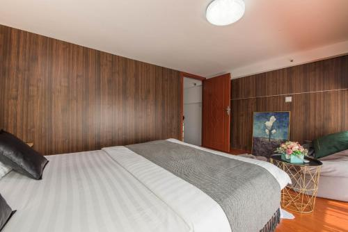 Little Happiness Boutique Apartment Hotel photo 152