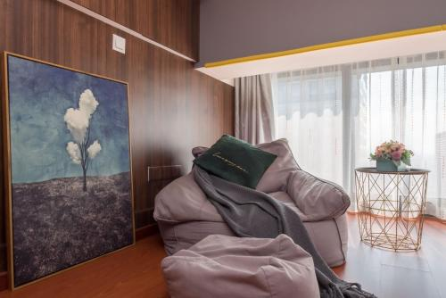 Little Happiness Boutique Apartment Hotel photo 153