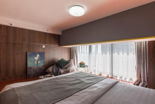 Little Happiness Boutique Apartment Hotel photo 154