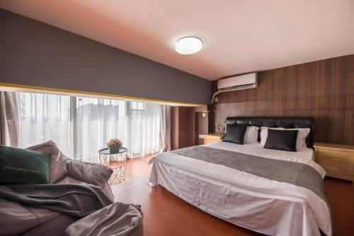 Little Happiness Boutique Apartment Hotel photo 155