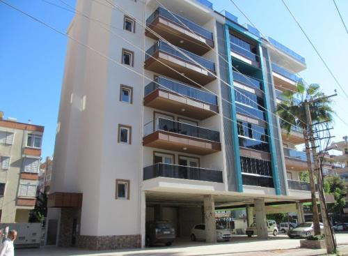 Alanya Cozy apartment Centr Alanya indirim kuponu
