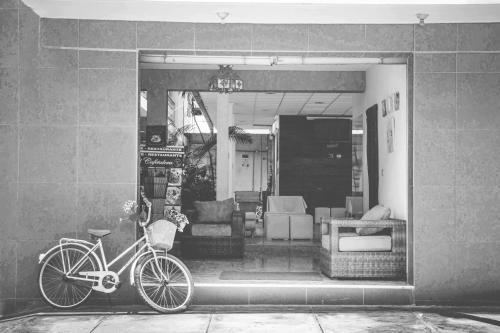 Hotel El Cafetalero Uno, Satipo