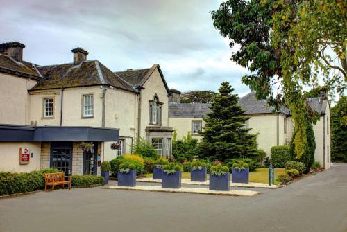 Best Western Plus Dunfermline Crossford Keavil House Hotel, Dunfermline