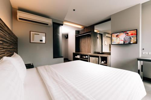 Spenza Hotel photo 38