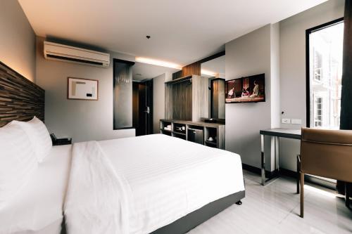 Spenza Hotel photo 40