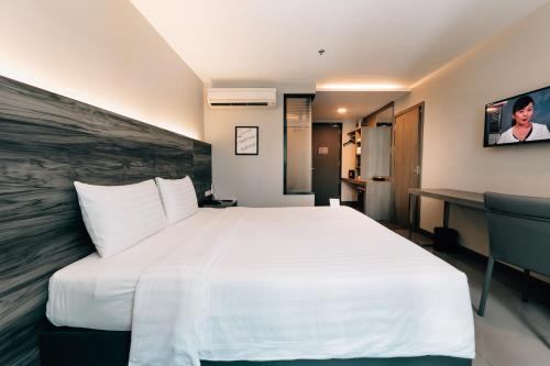 Spenza Hotel photo 44
