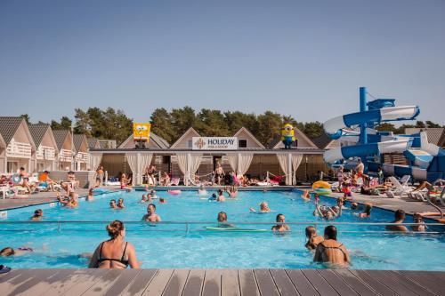 Holiday Park And Resort Niechorze