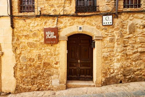 Casa de 5 dormitorios La Posada de los Sentidos 106