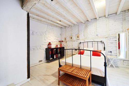 Casa de 5 dormitorios La Posada de los Sentidos 138