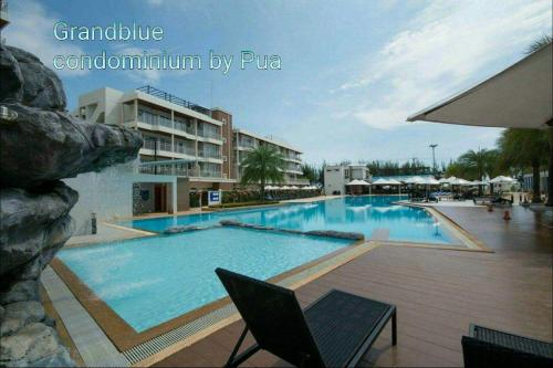 Grandblue condominium by Pua Grandblue condominium by Pua