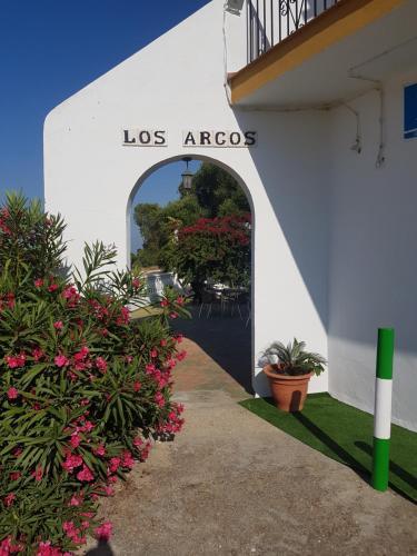 Hostal Los Arcos