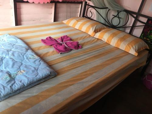 New Phiman Riverview Guesthouse impression