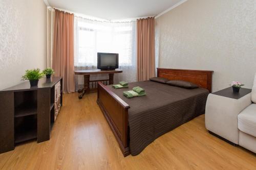 . Apartment Rodniki