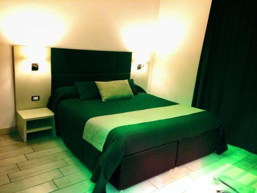 Apeiron - Accommodation - Corigliano Calabro