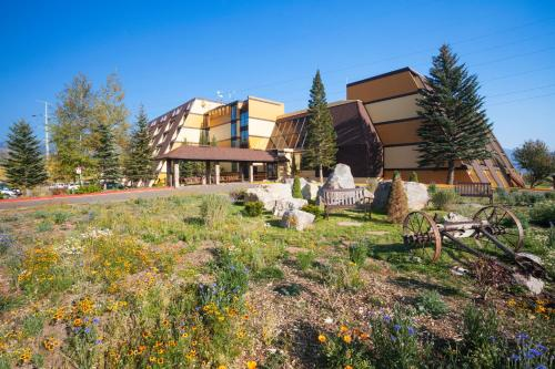 Legacy Vacation Resorts Steamboat Springs Hilltop - Hotel - Steamboat