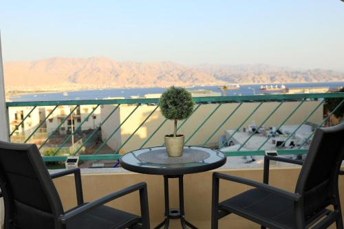 Hotel Sea View Eilat