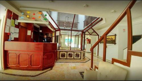 Antalya Akbil hotel indirim kuponu