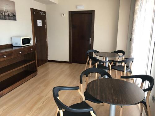 Hotel Río Hortega Kuva 7
