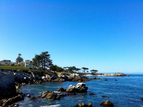 Seven Gables Inn - Pacific Grove, CA CA 93950