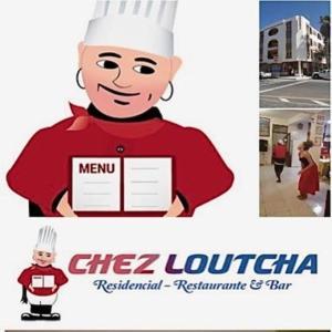 . Chez Loutcha Residencial