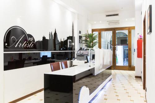 Hotel Agli Artisti - image 2