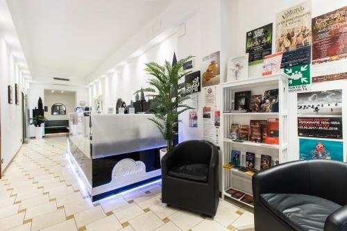 Hotel Agli Artisti - image 4