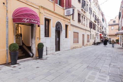 Hotel Agli Artisti - image 5