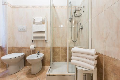 Hotel Agli Artisti - image 9