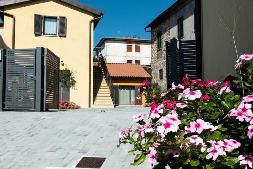. Borgo Fratta Holiday Houses