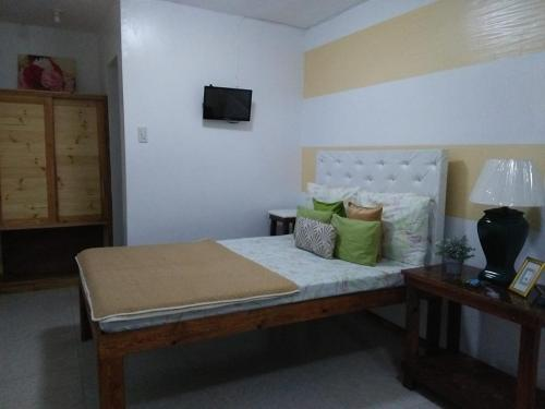 cheap accommodation in Tagaytay city proper