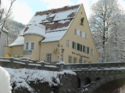 . Hotel Alpin Murau