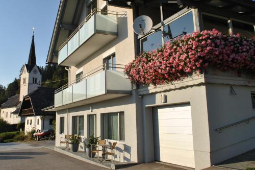 Ferienwohnung St. Martin 28, Pension in Techelsberg am Worthersee bei Pritschitz