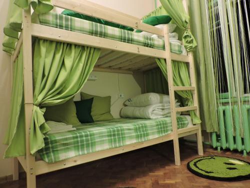 Hostel Svetofor