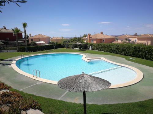 El Olivar - Bonalba Golf Resort