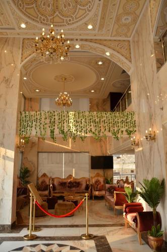 Manarat Al Mashaer Hotel Main image 2