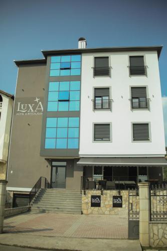 . Apartmani Lux A