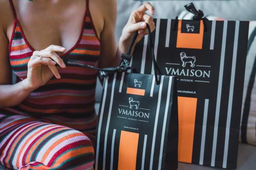 Vmaison Boutique Hotel