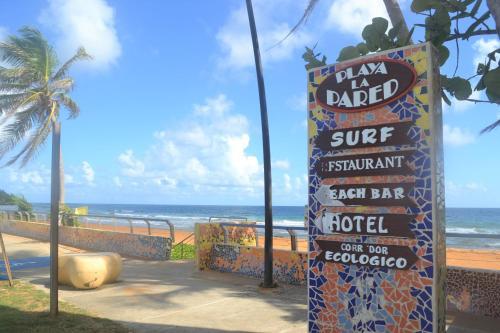 Ocean Plaza Luquillo